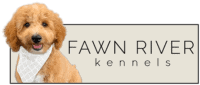 Fawn River Kennels Logo